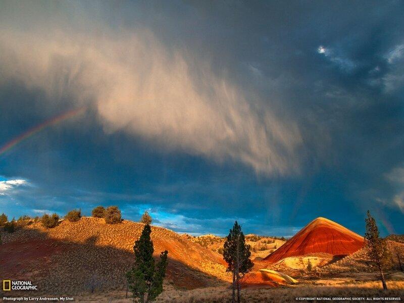 Фотографии общества National Geographic 1