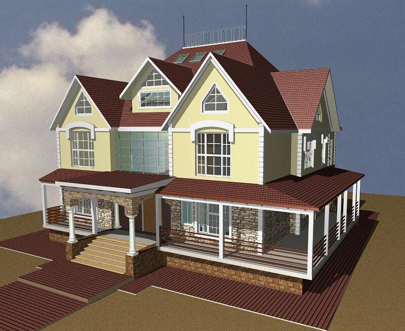 дом 3 д - фото 6