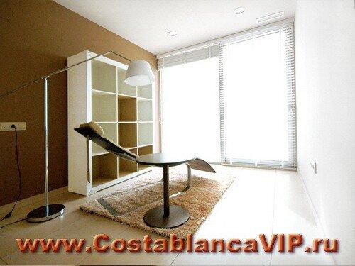 апартаменты в Altea, costablancavip, Altea, квартира в Испании, апартаменты в Испании, недвижимость в Испании, Коста Бланка