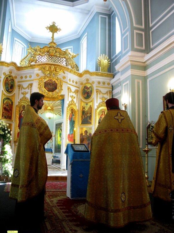 Знаменская церковь (Пушкин) фото 8 ,.смотреть ниже Екатерининский и Знаменку