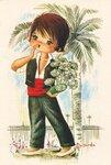 Винтажные открытки от Gallarda 85