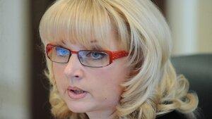 Татьяна Голикова: с 2012 года начнется формирование баланса трудовых ресурсов