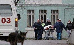 В одном из сел Приморья взорвался снаряд: пострадали два человека