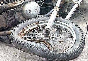 В Приморье увеличивается число ДТП с участием мотоциклистов