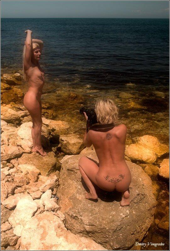 5я подборка эротических фотографий девушек