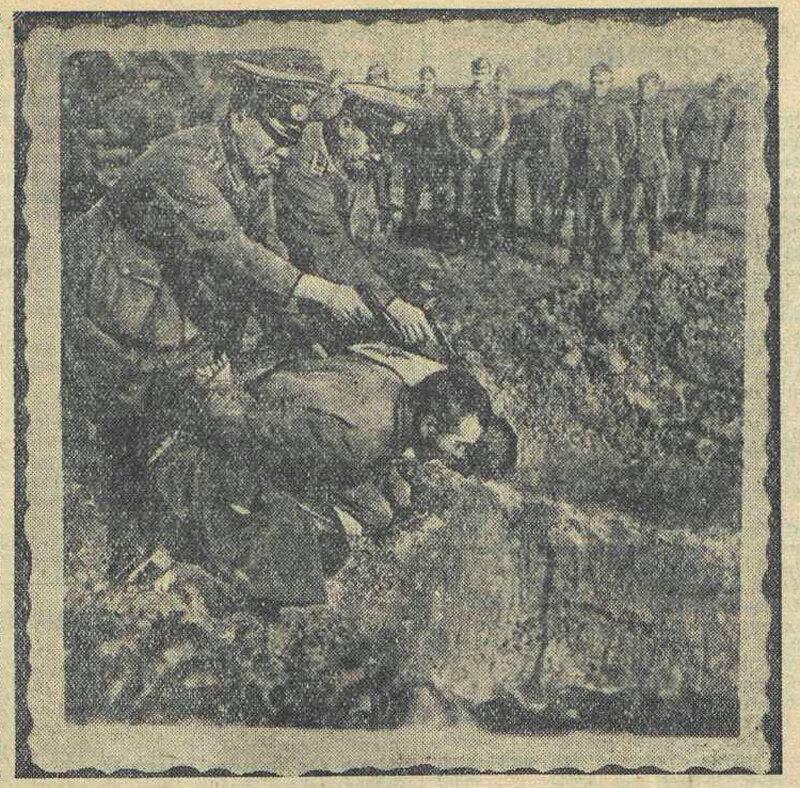 «Красная звезда», 8 сентября 1943 года, что творили гитлеровцы с русскими прежде чем расстрелять, что творили гитлеровцы с русскими женщинами, зверства фашистов, зверства фашистов над женщинами, зверства фашистов над детьми, издевательства фашистов, преступления фашистов