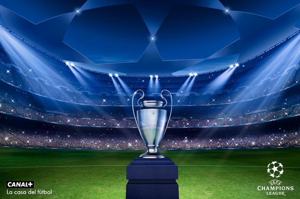 фото кубка лиги чемпионов