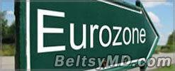 Еврозона — кризис