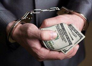 НЦБК задержал россиянина при попытке подкупа полицейского