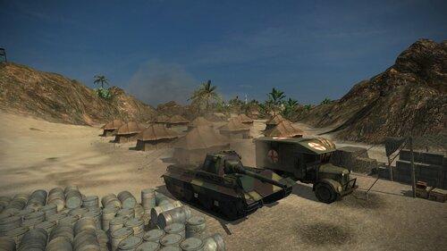 танк E-50 ausf.M