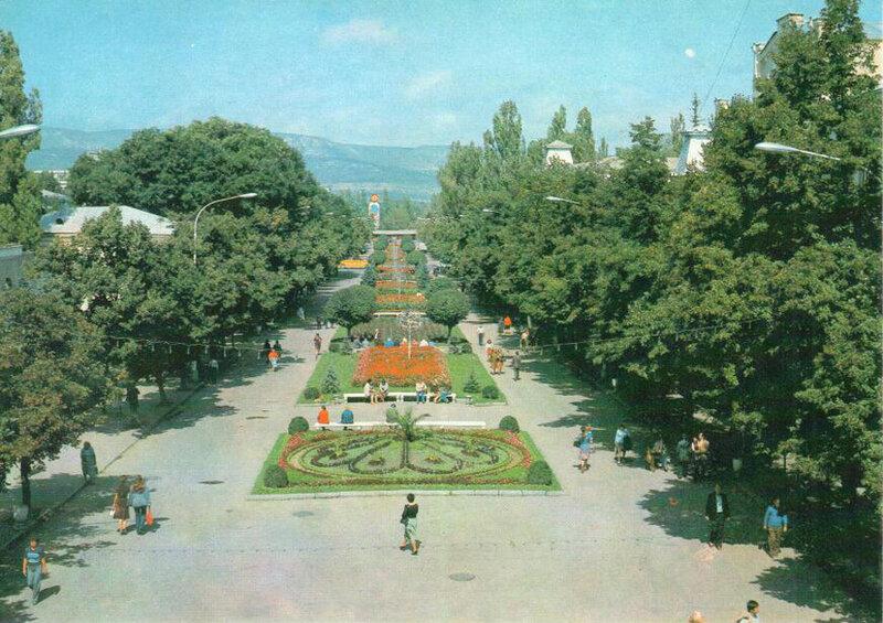 159 Проспект 50-летия Октября (Курортный бульвар).jpg