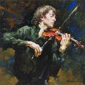 Скрипка Амати