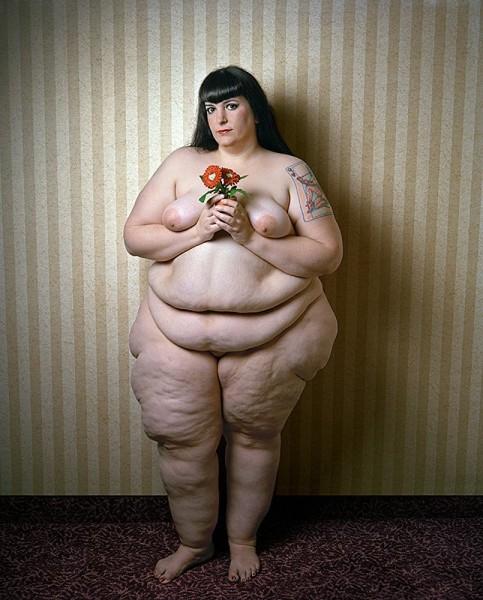 откровенные фото толстых девушек
