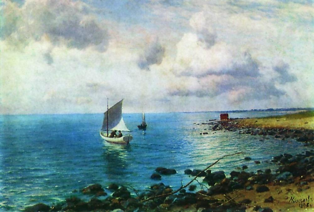 Морской вид 1908 Нижегородский государственный художественный музей.jpg