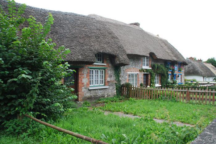 Адэр, самая красивая деревня Ирландии 0 10cfa0 f0014690 orig
