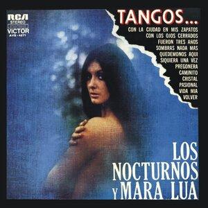 Los Nocturnos - Tangos [RCA Victor, AVC-4271]