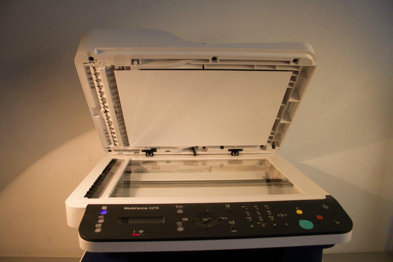 Xerox МФУ WorkCentre™ 3215