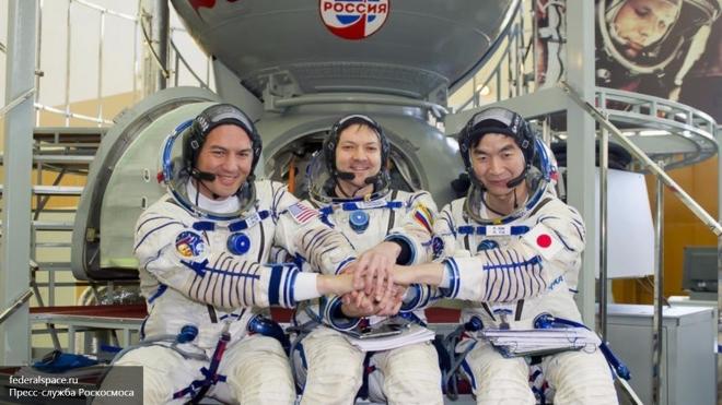 НАСА заплатит почти $500 млн за доставку астронавтов на МКС
