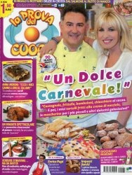 La Prova Del Cuoco Magazine Speciale (Febbraio 2015)