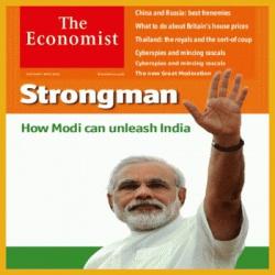 Журнал The Economist in Audio - 24 May 2014