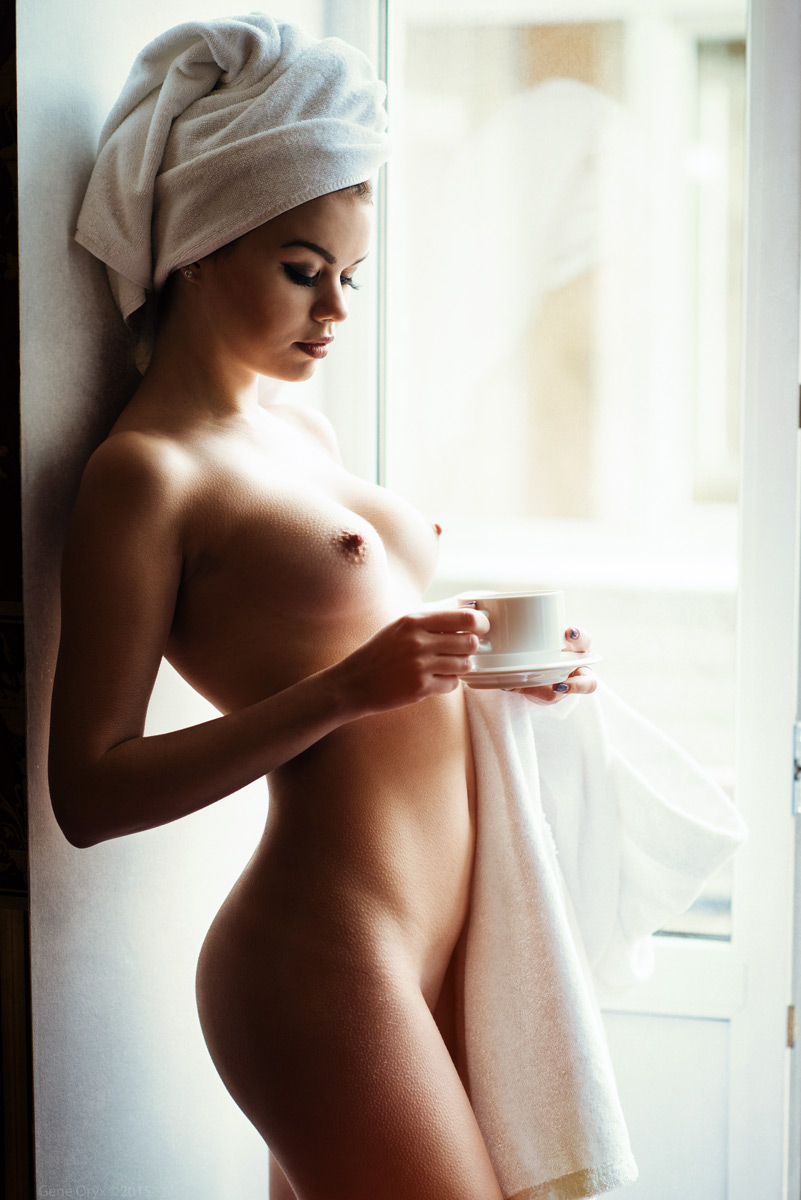 Towelhead girl naked