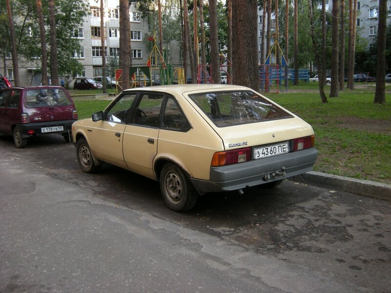 1 Москвич-2141.20110823-1.JPG