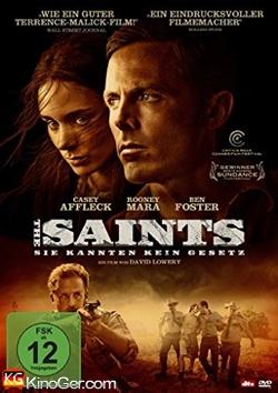 The Saints Sie kannten kein Gesetz (2013)