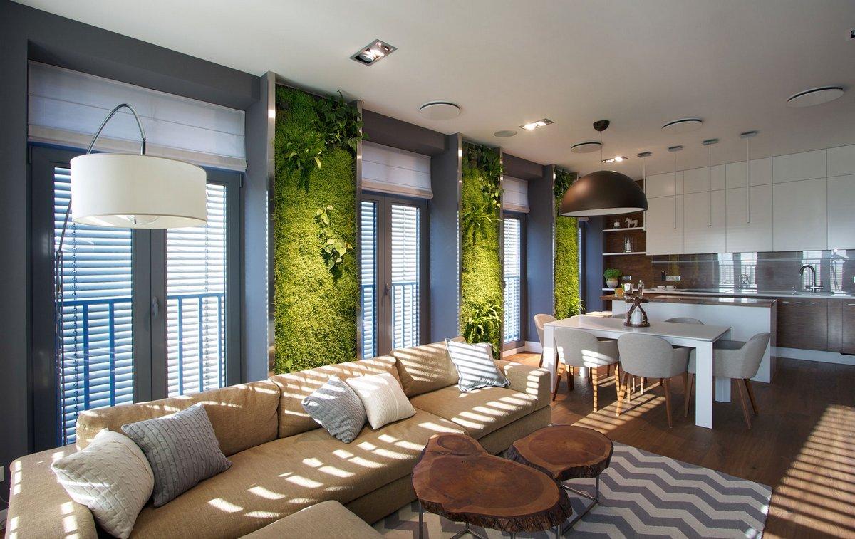 SVOYA Studio, дизайн студия, дизайн интерьера на Украине, оформление детской комнаты, дизайн гостиной комнаты, красивые квартиры на Украине