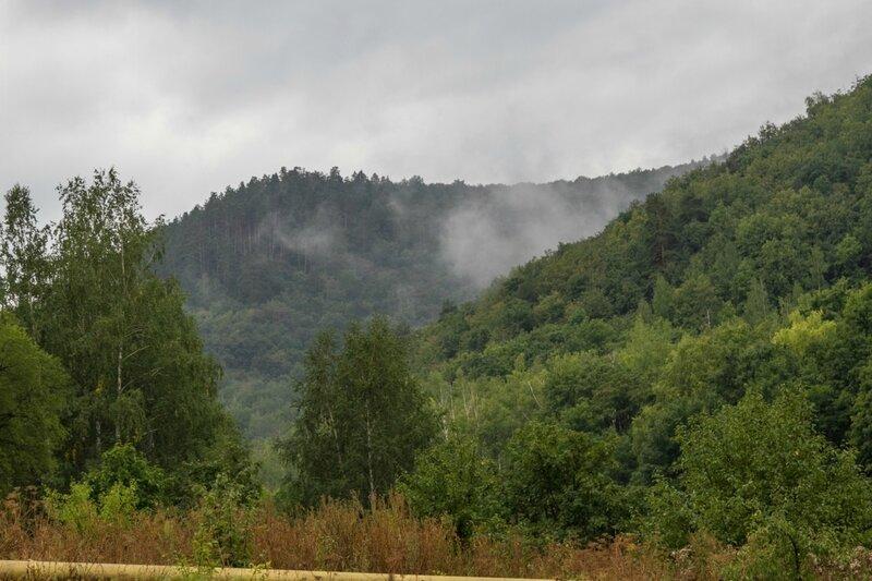 Жигулевские горы