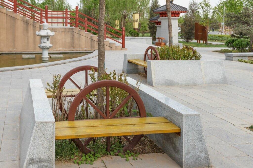 Сад Сиань