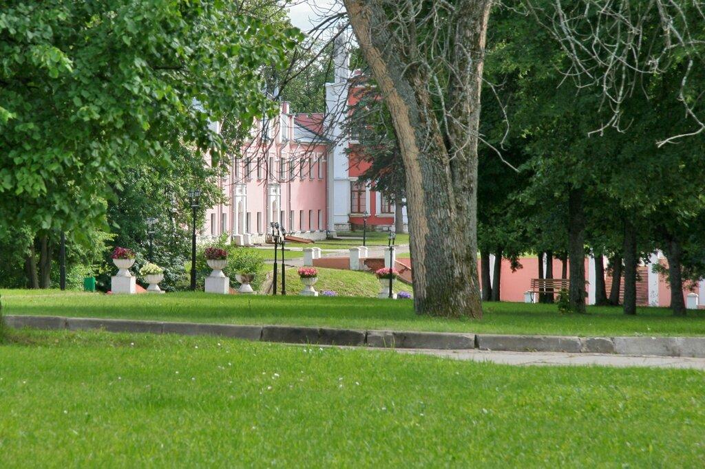 Марфино, Усадебный дом-дворец