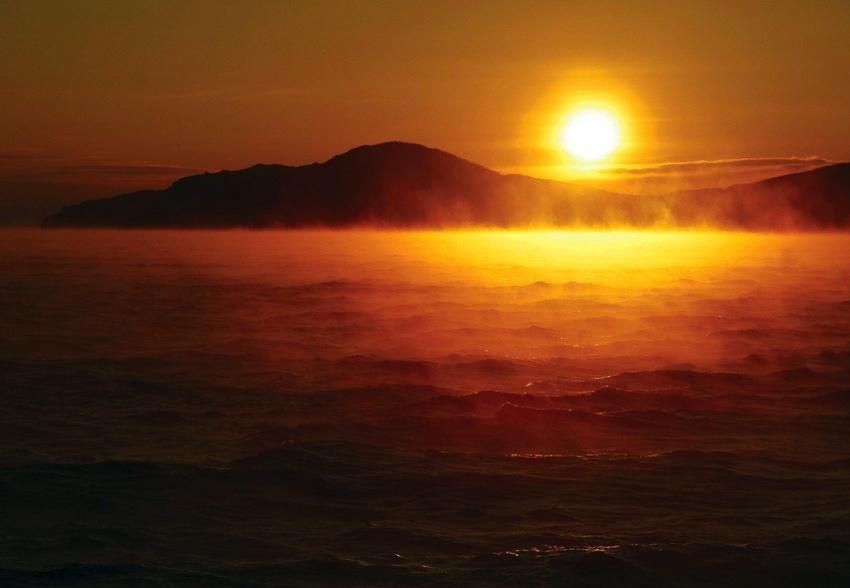 Аномалии, загадки и места силы озера Байкал