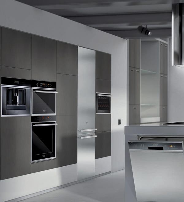 Бытовая техника для кухни Хотпоинт Аристон