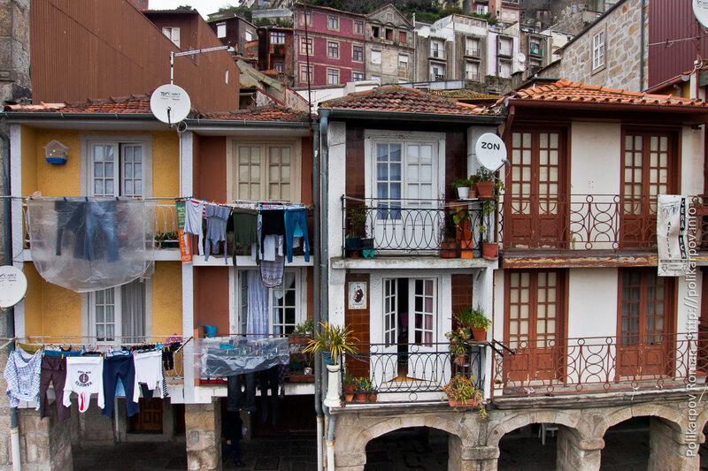 0 c2b80 9425364e XL Порту   самый невероятный город Португалии
