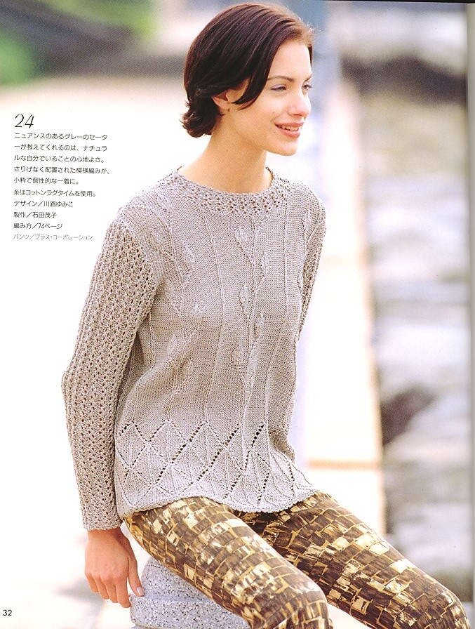 Spring and Summer knitting fashionable dress lightly NV5727