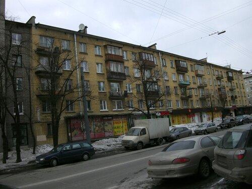 Кондратьевский пр. 52