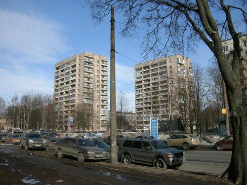 Кондратьевский пр. 75к1