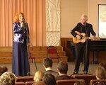 Юрий Назаров и Людмила Мальцева