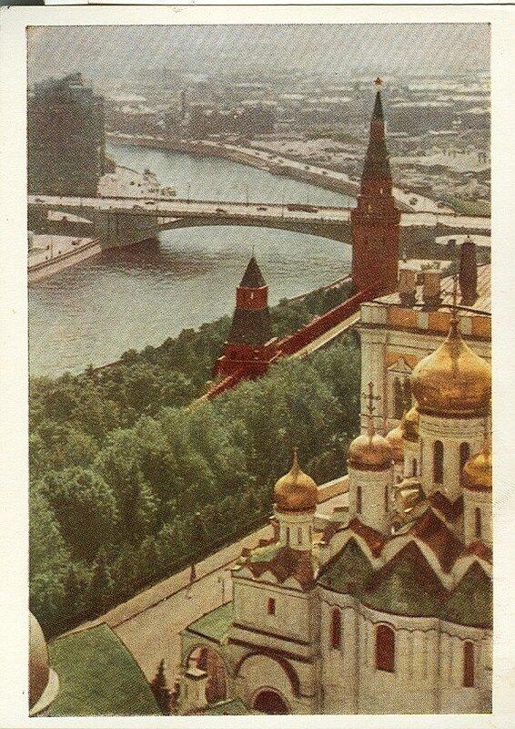наших фото москвы на старых открытках это можно публичном