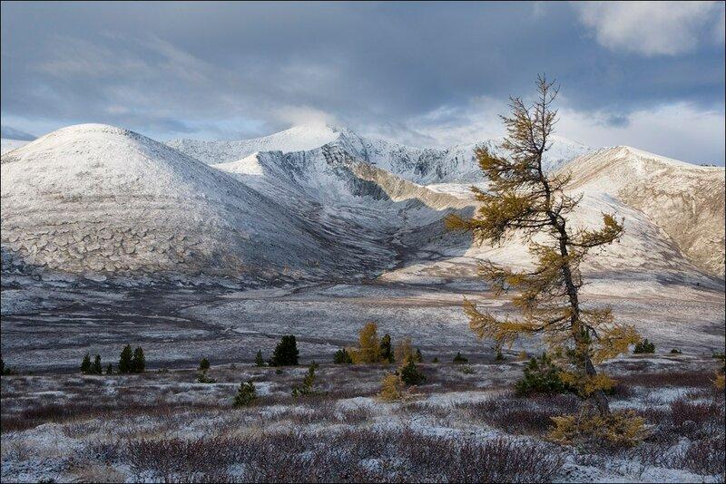 Фотопутешествие по Сибири с фотографом Михаилом Вершининым.