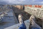 Санкт-Петербург, сентябрь