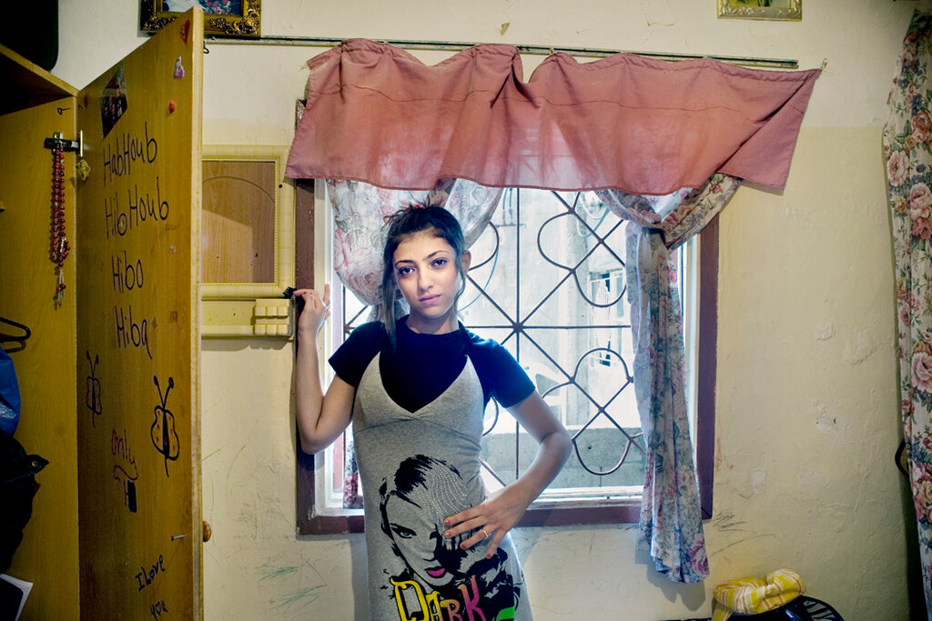 Home alone, Rania Matar_1280.jpg