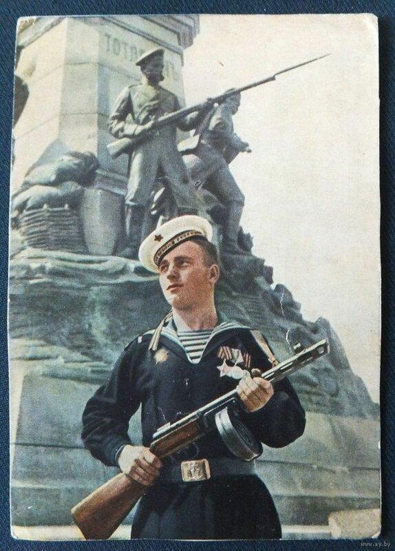 1949 Шагин Крым. Защитники Севастополя.jpg