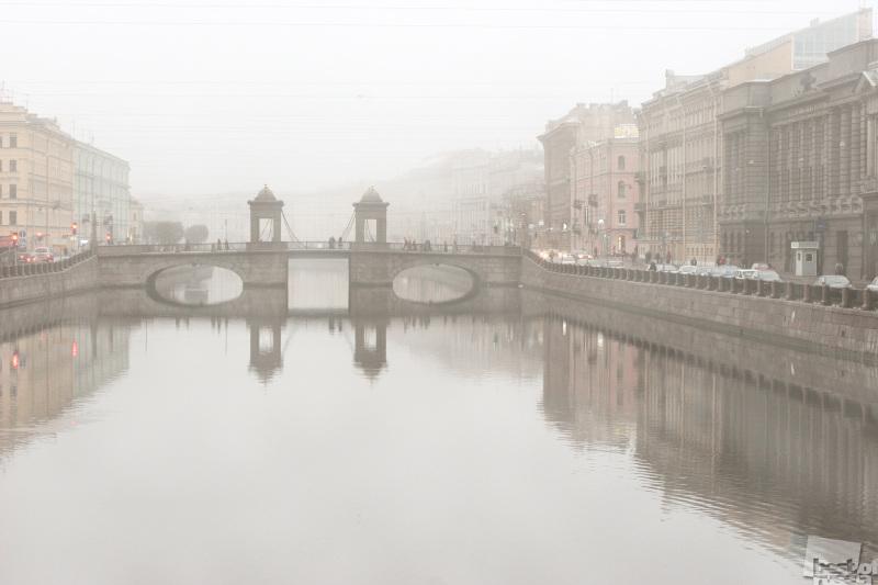 Туманы Петербурга. Автор Дмитрий Шамин.jpg