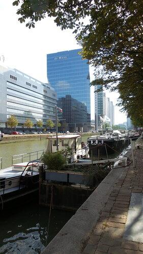 Роттердам, 12 сентября 2014