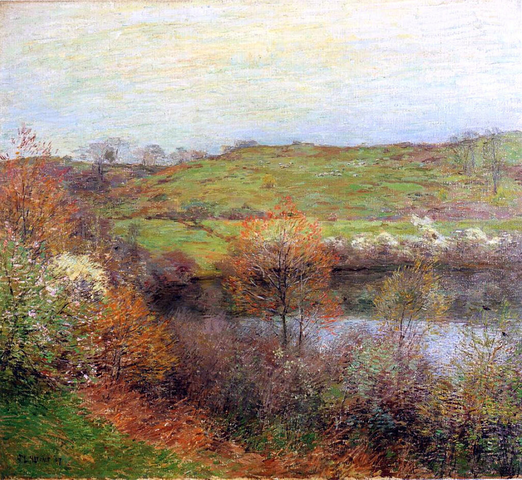 Buds and Blossoms, 1907.jpeg