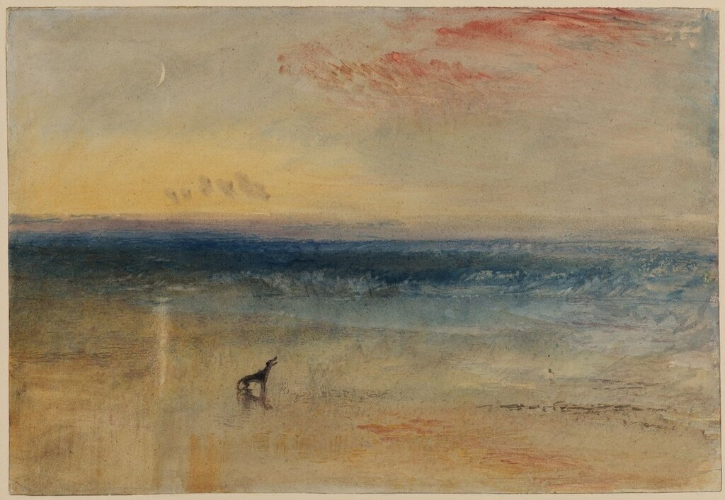 Dawn after the Wreck, 1841.jpg