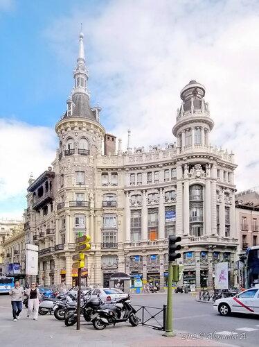 Plaza-de-Canalejas