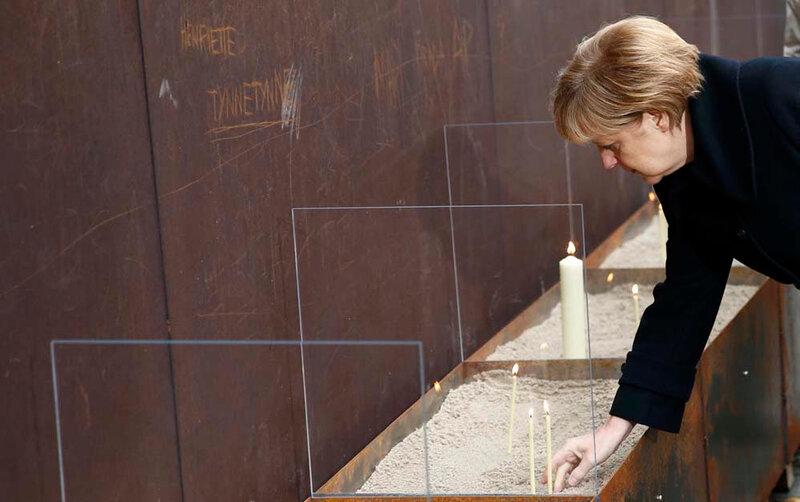 Столица Германии готовится праздновать 25 летие падения Берлинской стены 0 108011 b5c199d0 XL