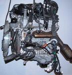 Двигатель 1GR-FE 4.0 л, 275 л/с на TOYOTA. Гарантия. Из ЕС.